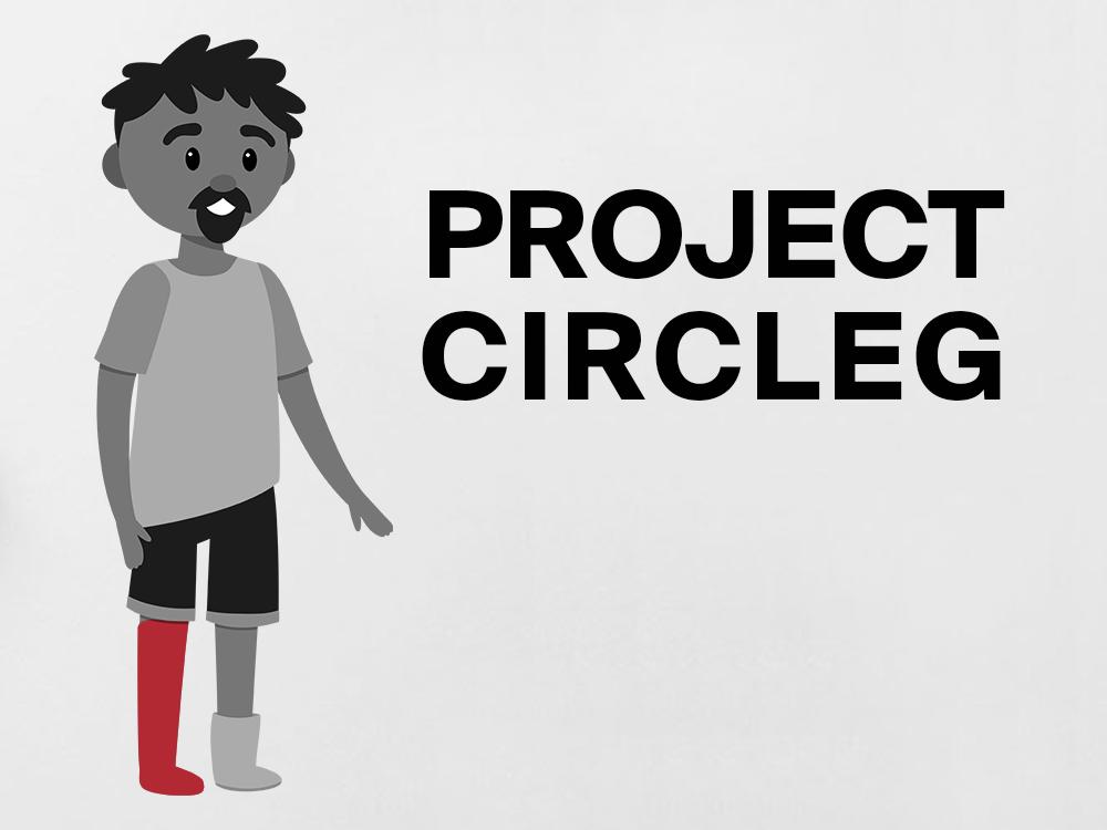 Project Circleg